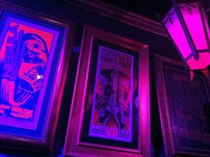 Little Miss Whiskey's DC