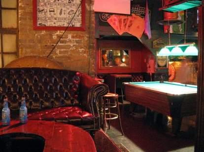 Lucky Bar DC