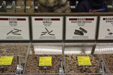 Whole Foods Brooklyn