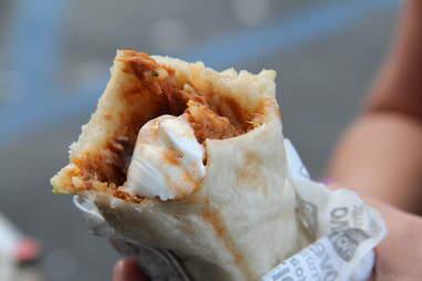burrito box LA