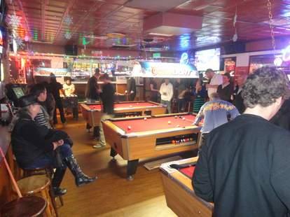 The Park Tavern Denver