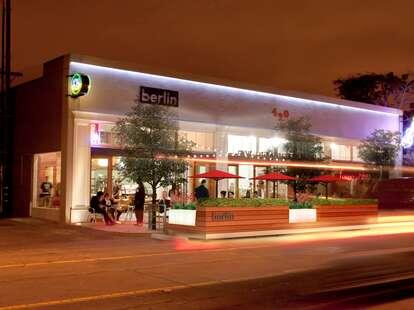 Berlin Bistro Long Beach