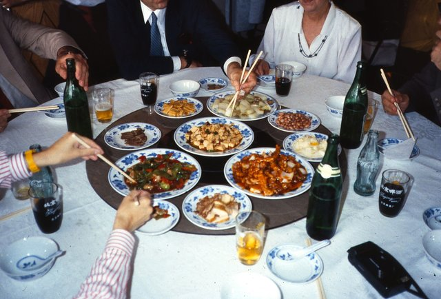 Chinese Food History How American Chinese Cuisine Is