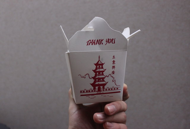 10 little-known historical facts about American Chinese food