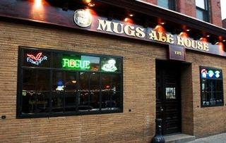 Mugs Ale House
