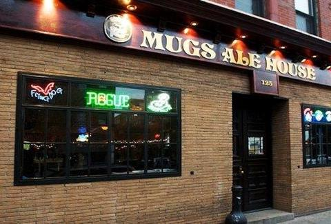 mugs ale house nyc