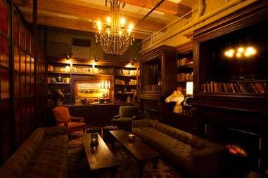 Hubbard Inn