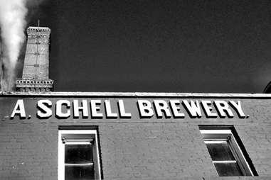 Schell Brewery