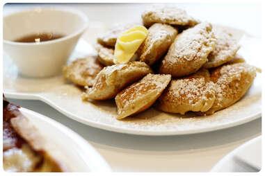 Amsterdam Pancakes