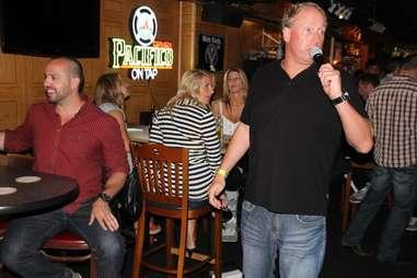 Ozzie's Diner Karaoke