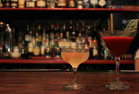 Montreal 7 Best Cocktail Joints