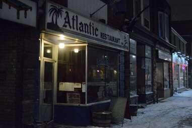 Toronto's Underrated Restaurants