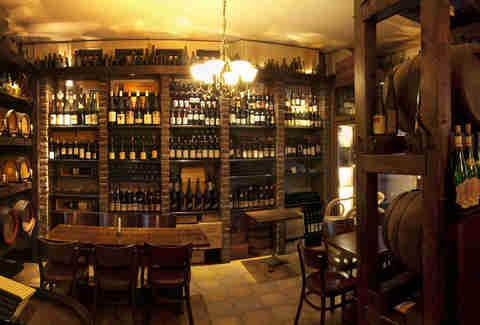 Berlin Wine Bars