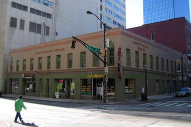 Forsyth-Walton Building in Atlanta