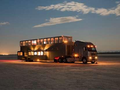 anderson mobile home