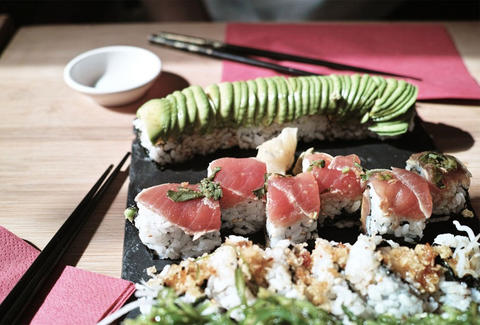 Best Sushi Restaurants In Paris 10 Spots To Find The Best Sushi In