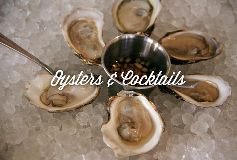 Black Crescent - Oyster Bar LES