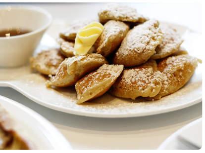 The Pancake Bakery Amsterdam