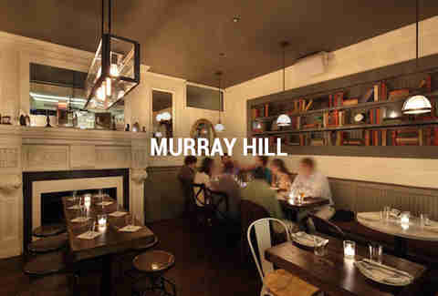 murray hill nyc