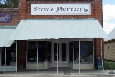 Steve's Pharmacy in Sharpsburg, GA