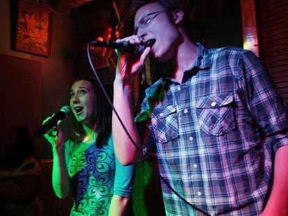chicago karaoke