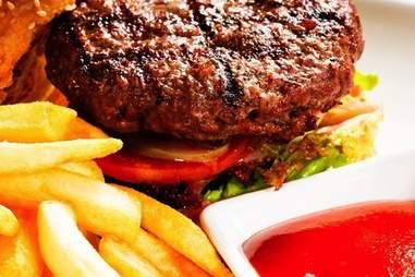 Cutter's Best Burgers DET