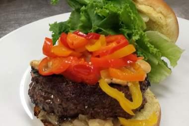 The Rattlesnake Club Best Burgers DET