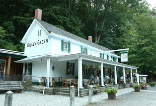 Valley Green Inn