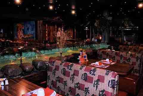Best Tiki bars in America - Thrillist