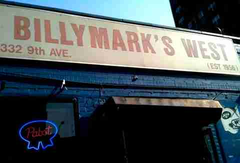 billy marks nyc