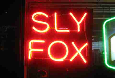 sly fox nyc