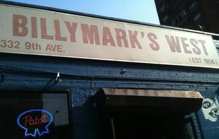 Billymark's West