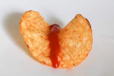 sriracha on a chip