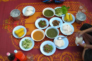 thai breakfast
