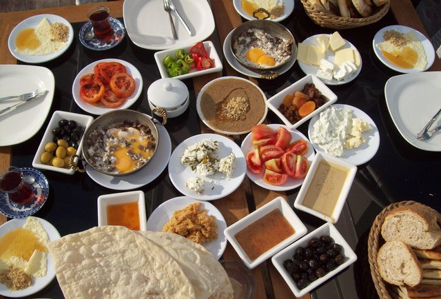 The World\'s Best Breakfast: Which Country\'s Morning Meal Is Tops?