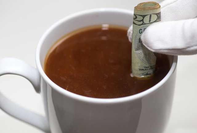 Image result for expensive coffee