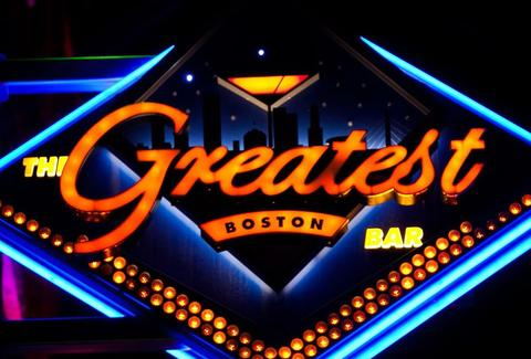 The Greatest Bar Boston