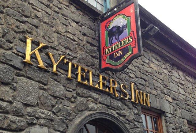 Kyteler\'s Inn Restaurant & Bar