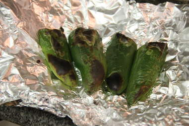 broiled jalapenos