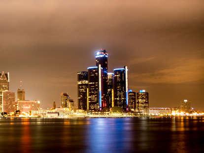 10 Reasons to visit Detroit