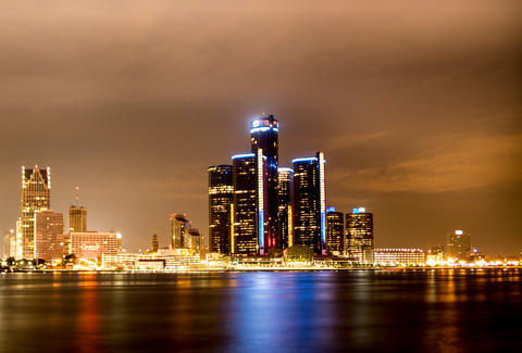 10 Reasons to visit Detroit