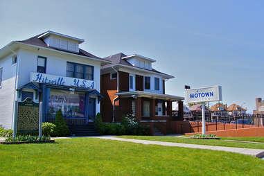 Motown 10 Reasons to visit Detroit