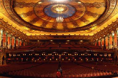 Fox Theatre 10 Reasons to visit Detroit