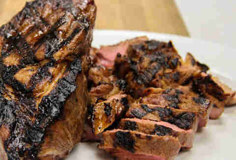 "BBQ'd Country-Style Pork Ribs Mat Clouser, Swift's Attic Impress the crap outta everyone at your ""Oh! Oh! Oh! The Commericals Are On, Everyone Shut The Hell Up"" party with this easy-grilling recipe for thick pork shoulder ribs (which're closer to T-bones"
