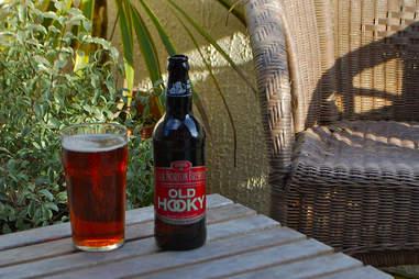 Old Hooky, Hook Norton Brewery, Oxon