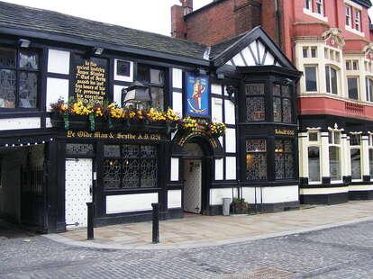 Scythe bar
