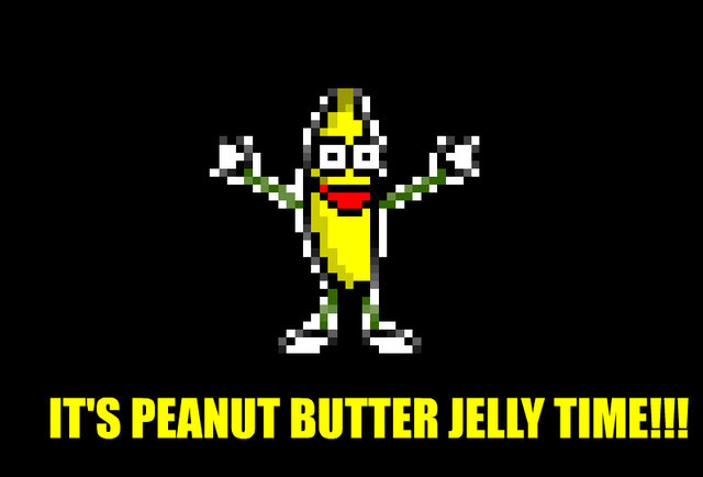 11 things you didn\'t know about peanut butter & jelly