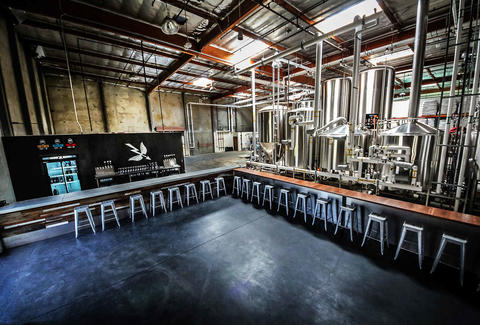 Best Tap Rooms SD