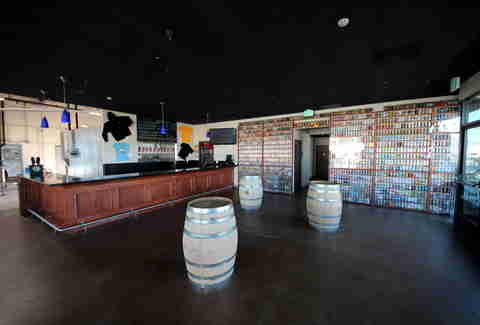 Rip Current Brewing Best Tap Rooms SD
