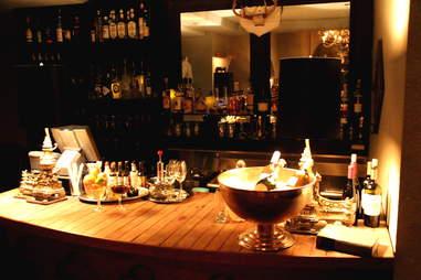 Private Sexy Bar